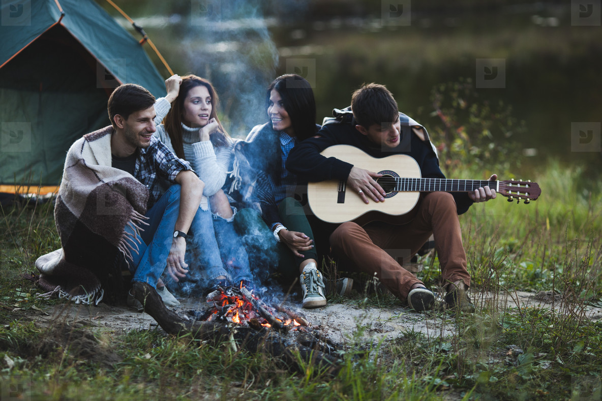 Weekend Campers  66