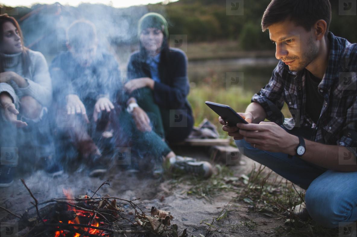 Weekend Campers  67