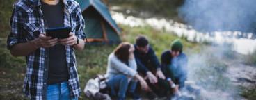 Weekend Campers  68