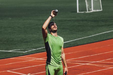 Running Man  07