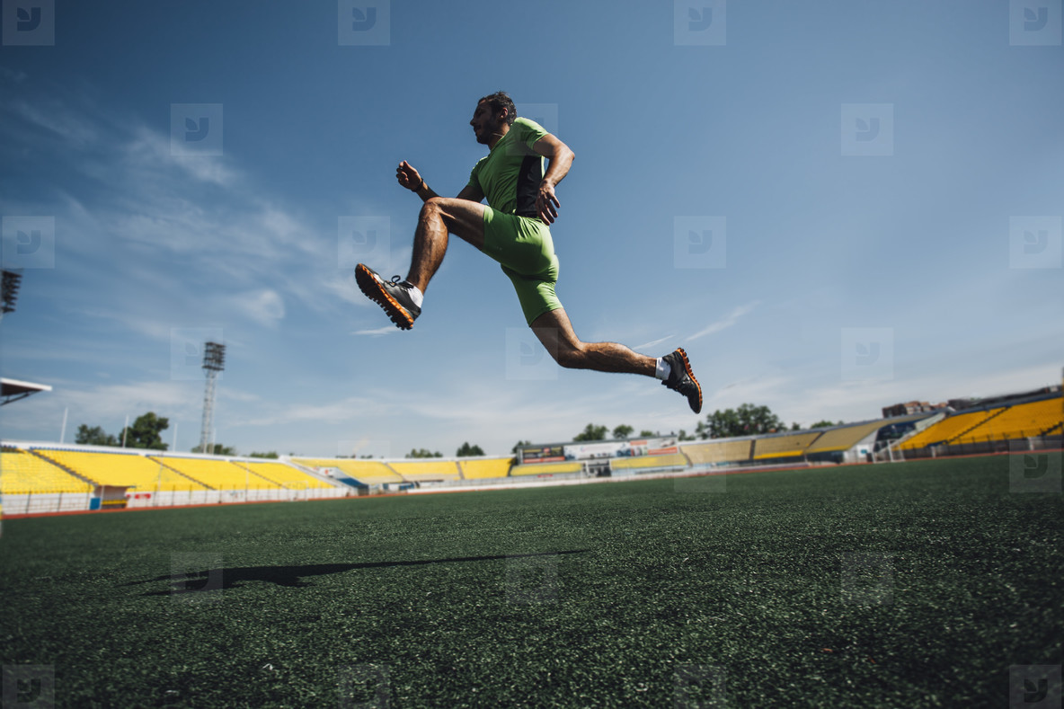 Running Man  13