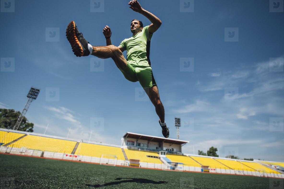 Running Man  14