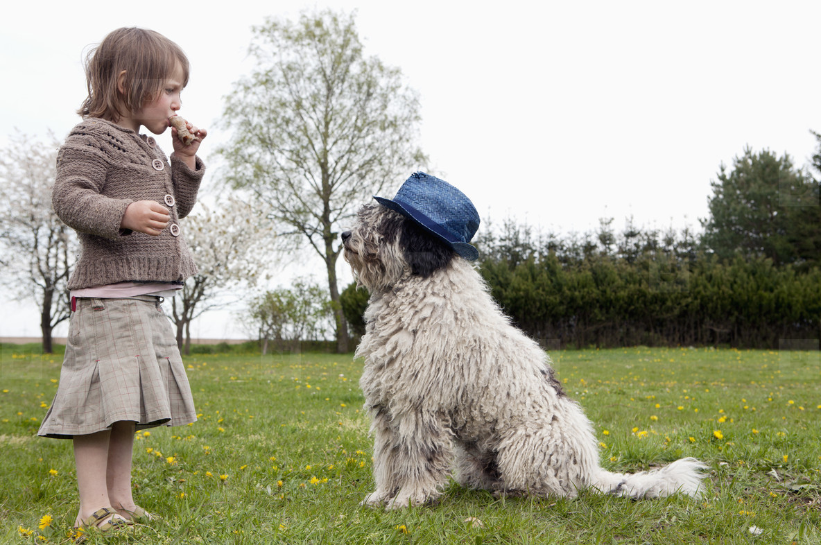 Farm Kids  06