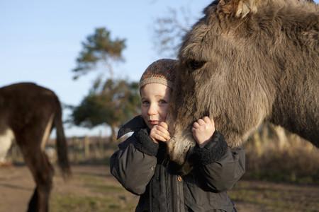 Farm Kids 09