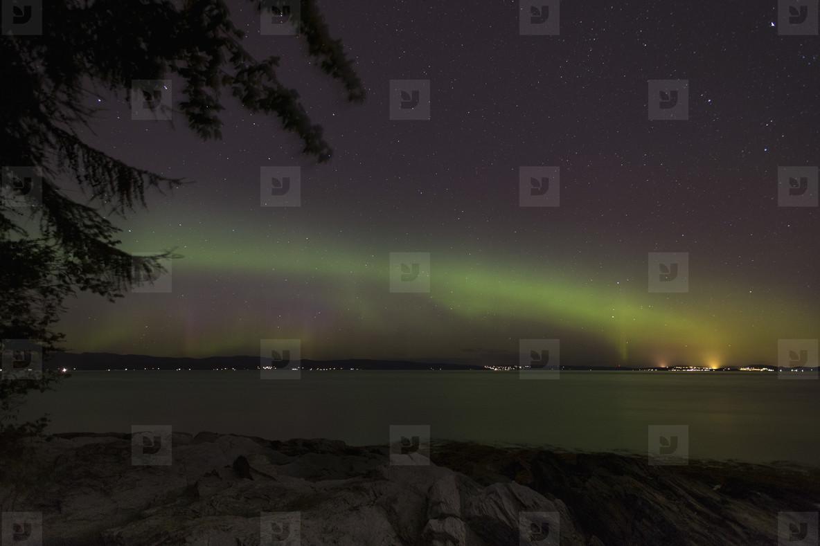 Northern Lights  66