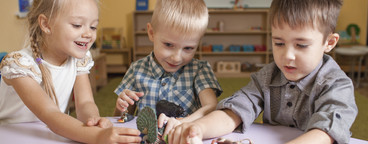 Preschool Playtime  10