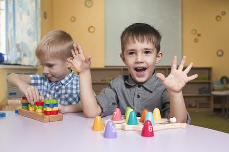 Preschool Playtime 13