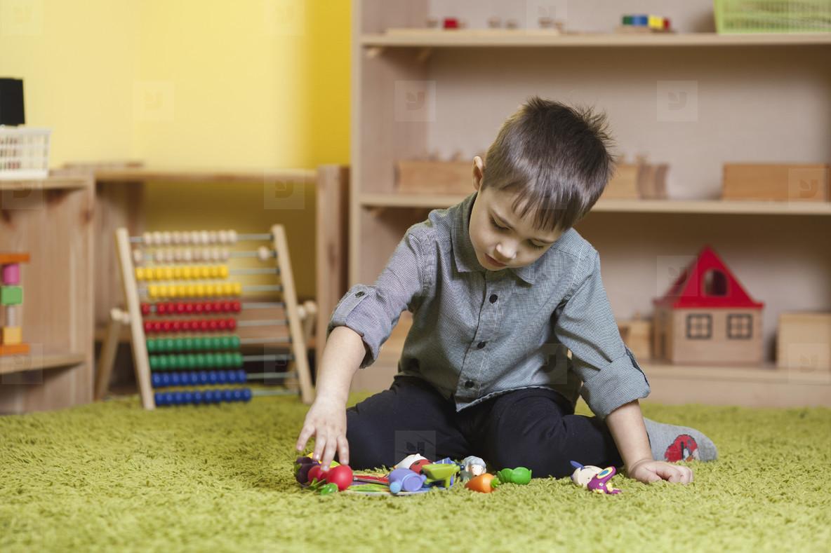 Preschool Playtime  14