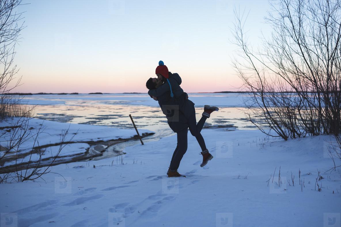 Winter Romance  01
