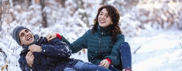 Winter Romance  04