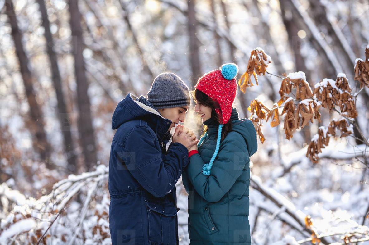 Winter Romance  07