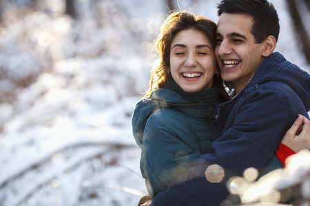 Winter Romance 08