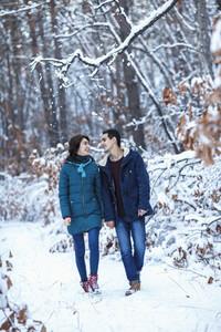Winter Romance  10
