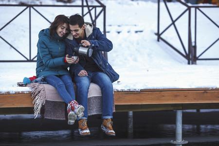 Winter Romance  11