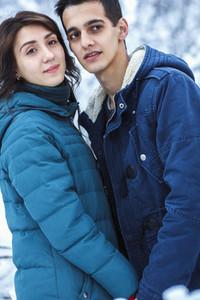Winter Romance 13