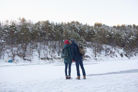 Winter Romance  16