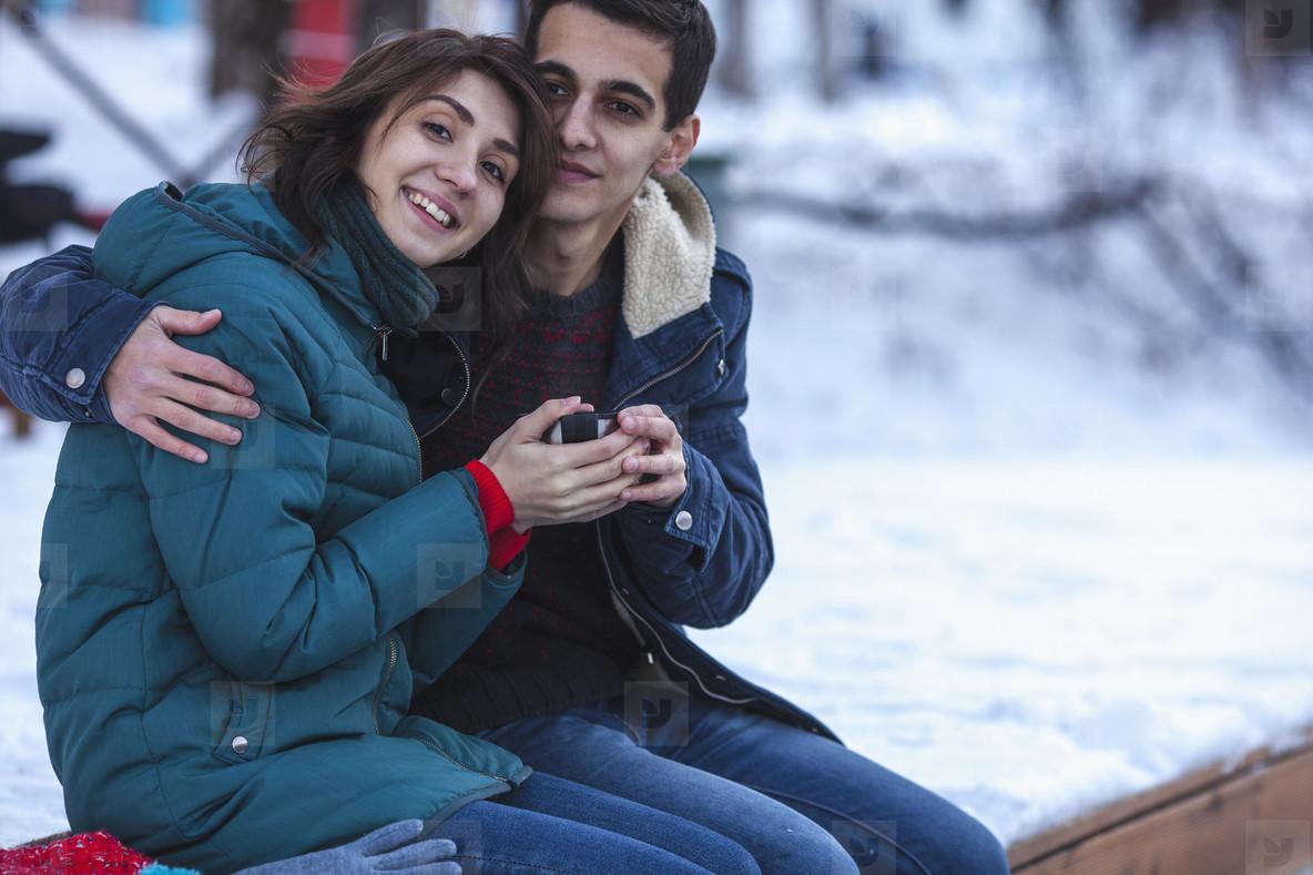 Winter Romance  19