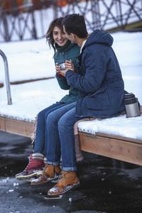Winter Romance 20