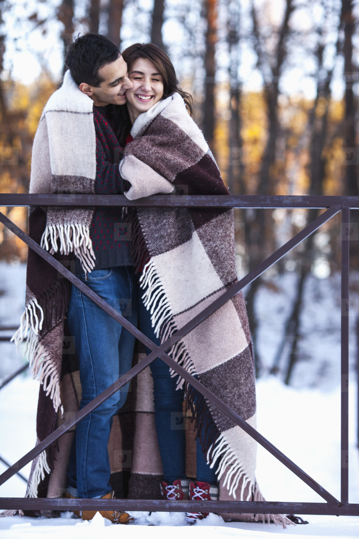 Winter Romance  21