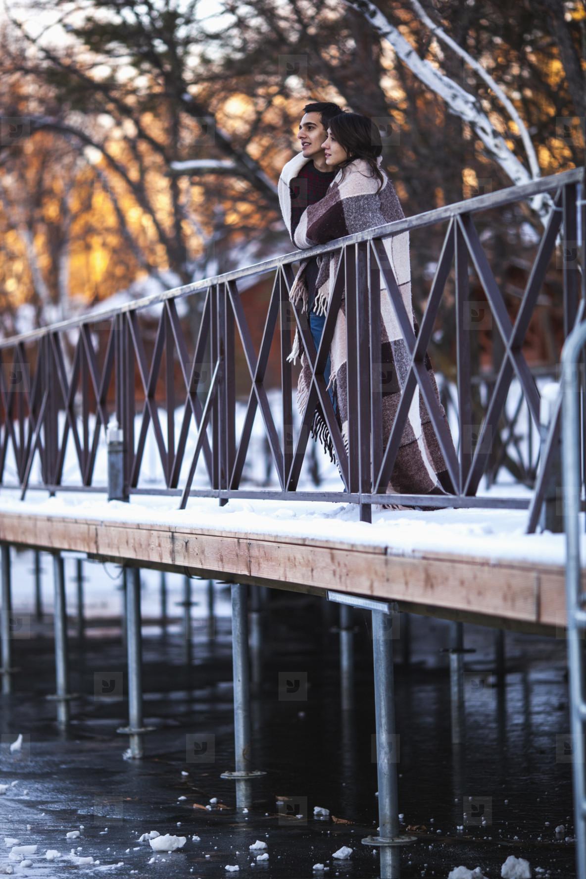 Winter Romance  25