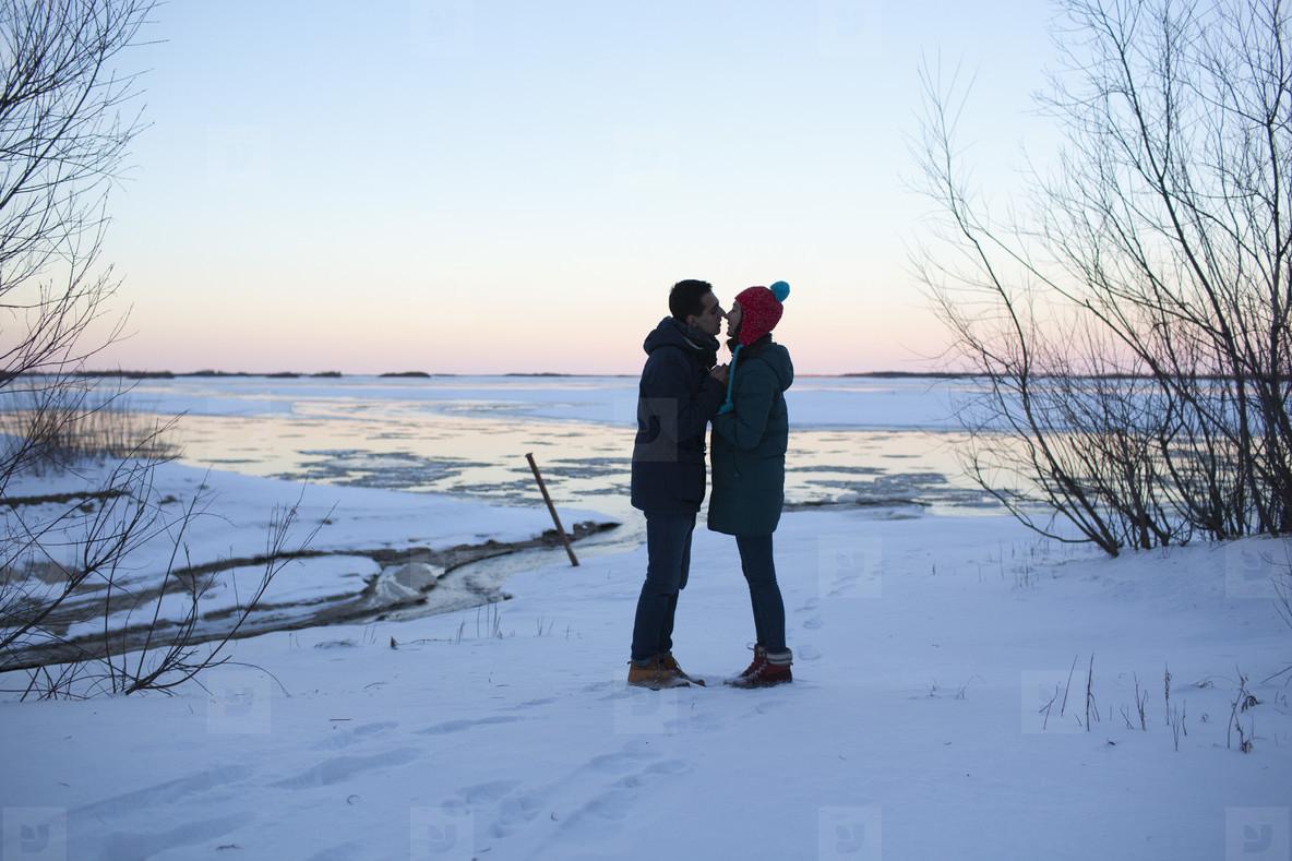 Winter Romance  27