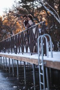 Winter Romance  28