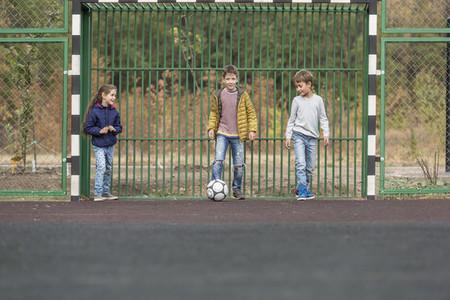 Playground Games 07