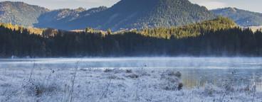 Mountain Lake  09