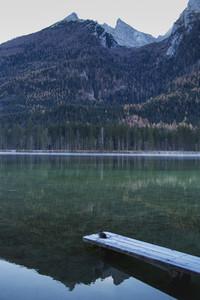 Mountain Lake 10