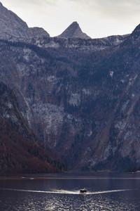 Mountain Lake 13