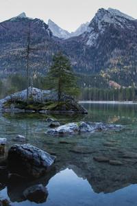 Mountain Lake 14