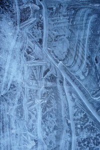 frost three