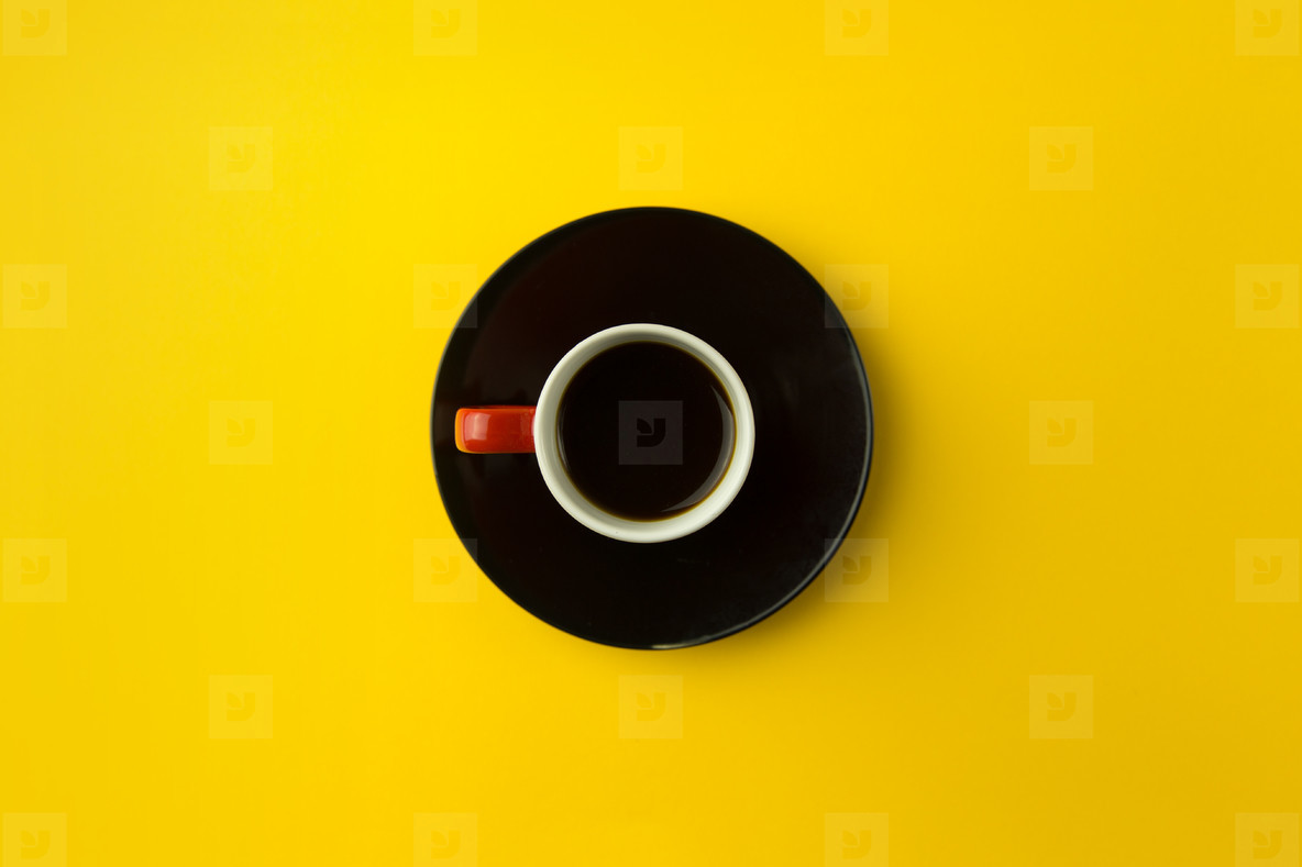 Minimalist Coffee