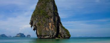 Thailand Rocks