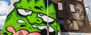 Green Giant  London