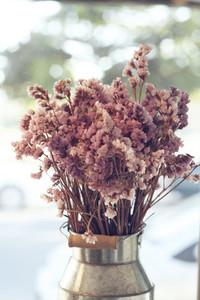 Static flower Lavender