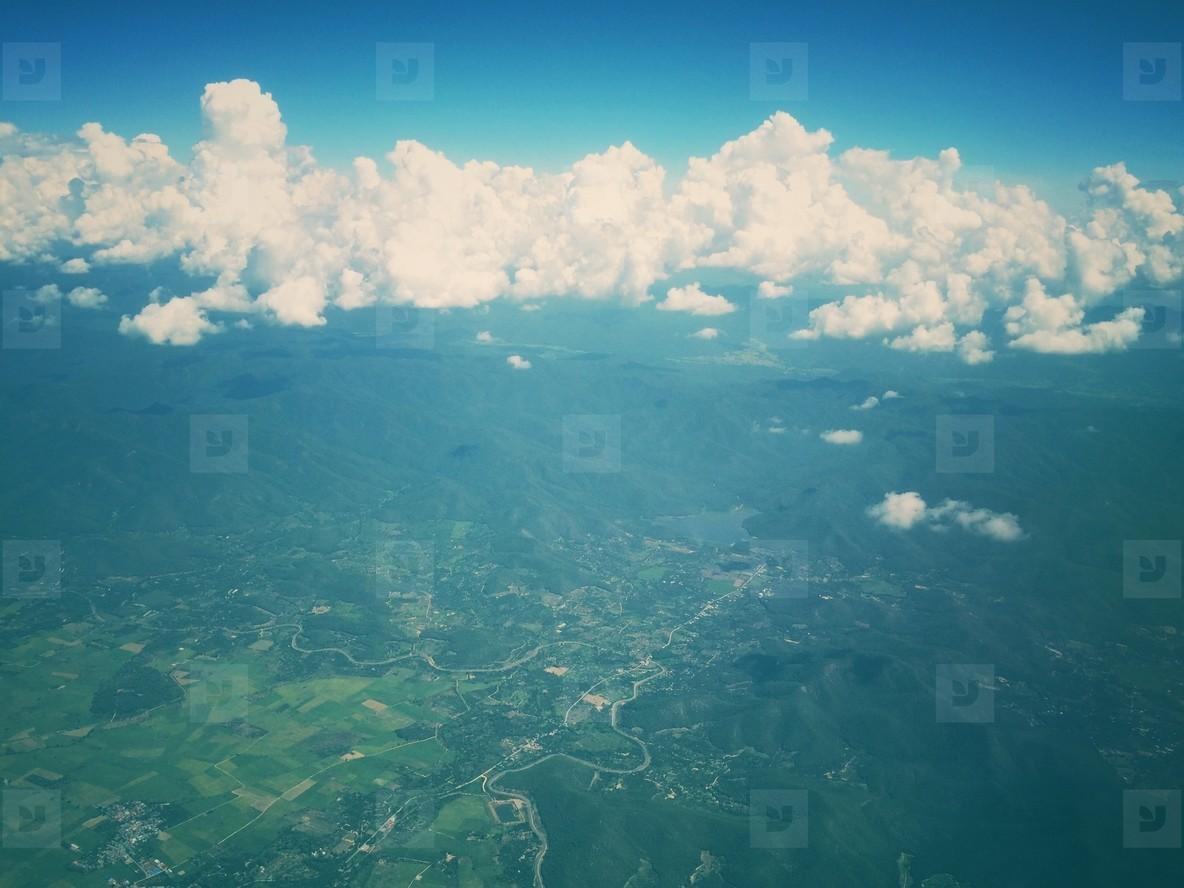 Mountain view  01