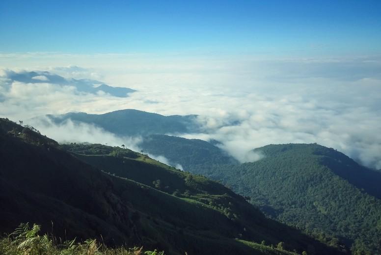 Mountain view  03