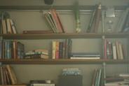 Bookcase  02