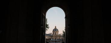 Parisian Buildings