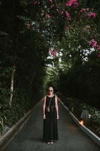 Tourist in Thailand