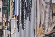 Railway Terminal Grid 7