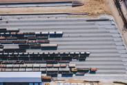 Railway Terminal Grid 5
