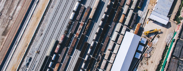 Railway Terminal Grid 1