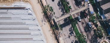 Bangkok via Drone