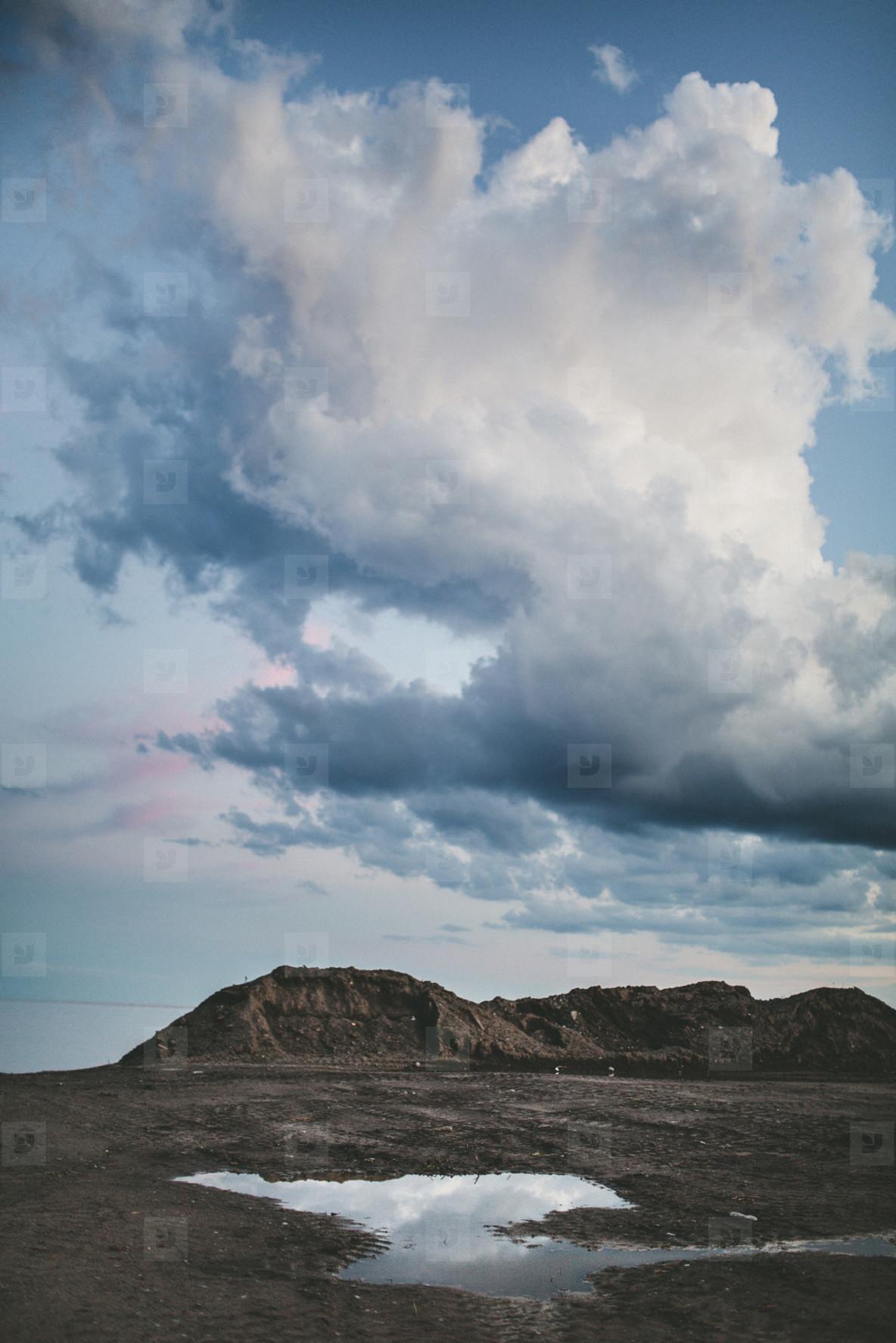 Furious Clouds