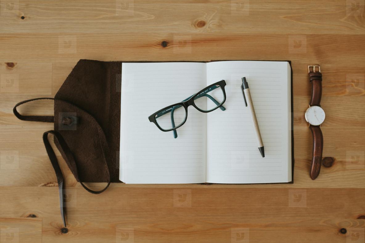 Hipster Journaler V2