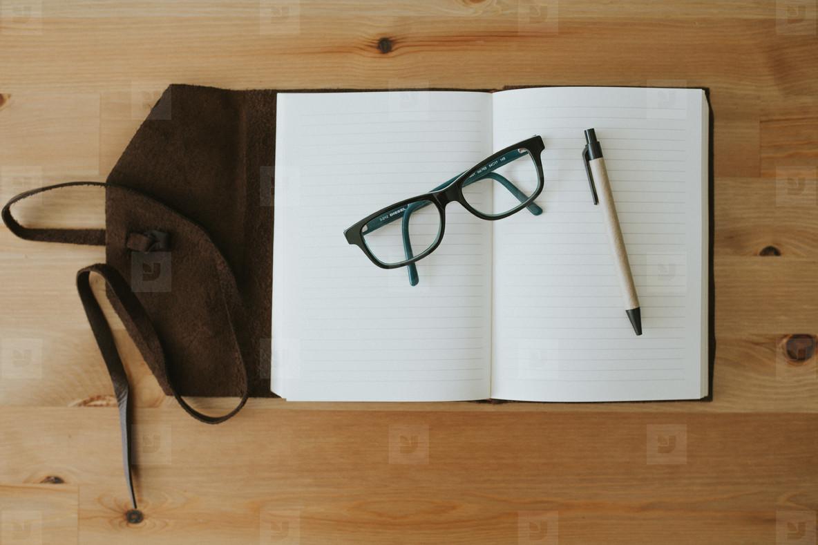 Hipster Journaler V3