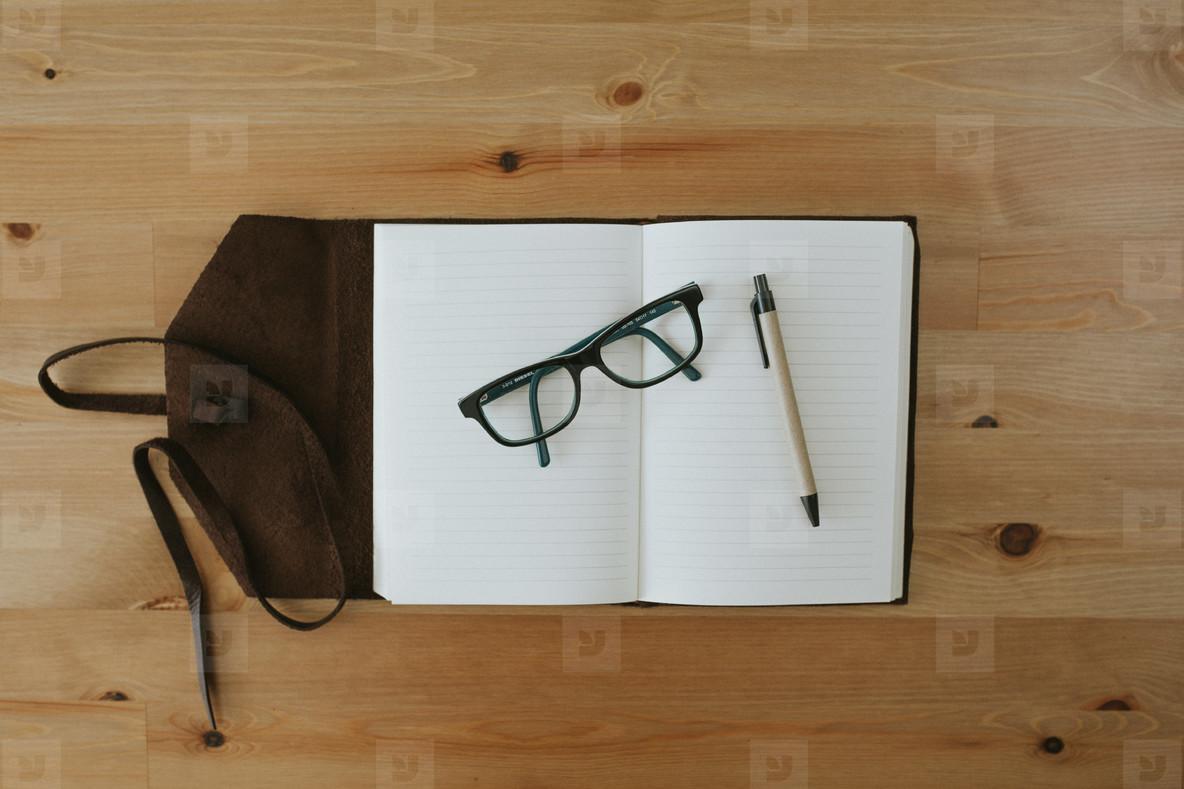 Hipster Journaler V4
