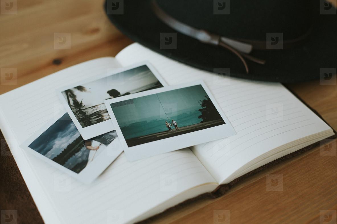 Polaroid Memories